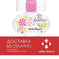 Salvatore Ferragamo Incanto Lovely Flower 100 ml