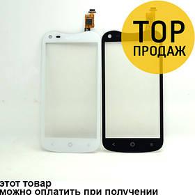 Сенсорный экран для мобильного телефона Acer V370 liquid E2, белый, ORIG