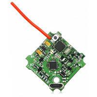 FuriBee F3 32-bit матовый контроллер полета Интегрирован с FLYSKY приемником