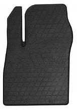 Резиновый водительский коврик в салон Ravon R4 2016- (STINGRAY)