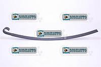 Лист 2 задней, передней рессоры (постоянного сечения) ГАЗ-2217 (Соболь) (3302-2902102-10)