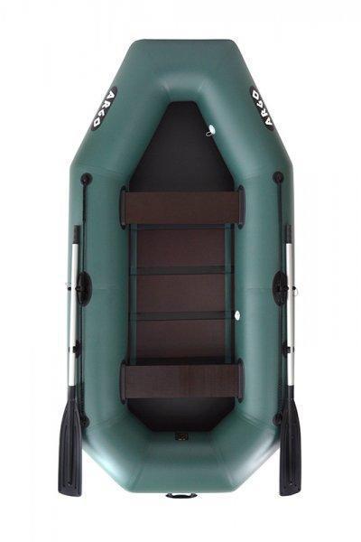 Отличная трехместная надувная лодка ARGO A-280. Хорошее качество. Доступная цена. Дешево. Код: КГ3106