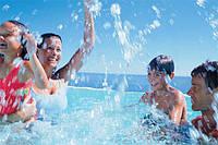 Bestway или Intex: какой бассейн лучше выбрать?