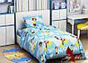 Комплект постельного белья для детей  Mickey Mouse (Микки Маус)