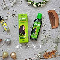 Масло для волос Амла, Масло Амлы для волос, 100 мл - без парабенов и минеральных масел