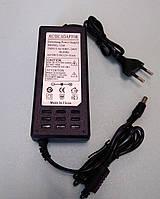 Блок питания 12v 6A 72вт импульсный для светодиодной ленты