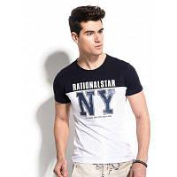 Legend Paul Белая футболка интернет магазин одежды 2XL