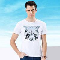 Legend Paul EXPERTEE Белая футболка интернет магазин одежды XL