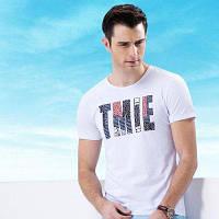 Legend Paul Белая футболка интернет магазин одежды 3XL