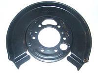 Защита тормозного диска Мерседес Спринтер  ( Sprinter)  408-416 95-06 L