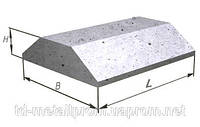 Плиты ленточных фундаментов ФЛ 14.24-2 плита под фундамент, цена, купить, куплю, новые и б у (бу)