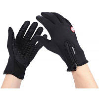 Robesbon Пара велосипедных перчаток XL