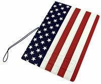 """Паспортная обложка """"Флаг США"""""""