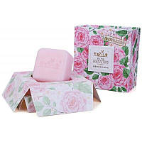 Роуз Увлажняющий Отбеливание Эфирное Масло Мыло Розовый