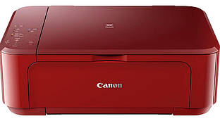 БФП Canon Pixma MG3650 Red (0515C046)  *