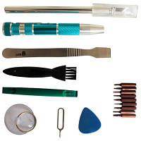 Best BST-608 18 в 1 Инструмент для восстановления электронных гаджетов Цветной
