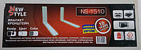 Кронштейн для СВЧ NewStyle NS-1510 чорна