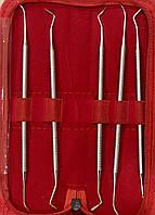 Гладилки стоматологические штопферы набор, фото 1