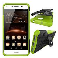 Чехол противоударный для Huawei Honor 5A / Y6 II Compact