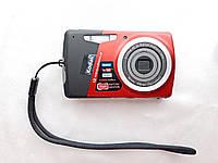 Kodak EasyShare M530 Black-Red, фото 1
