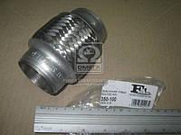 Труба гофрированная 50x100 мм (Производство Fischer) 350-100