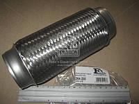 Труба гофрированная 64x200 мм (Производство Fischer) 364-200