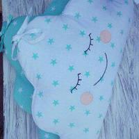 Набор №8 в детскую кроватку 120Х60 ( расцветка на выбор)