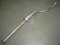 Глушитель передний OPEL VECTRA (производство Polmostrow) (арт. 17.36), AEHZX
