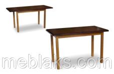 "Стол деревянный раскладной ""Сид"" 120(+30)х70х75  Fusion Furniture, фото 3"