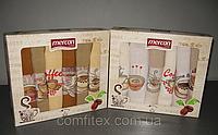 Набор кухонных полотенец Mercan 30х50 (6 шт.) - Турция mn-01