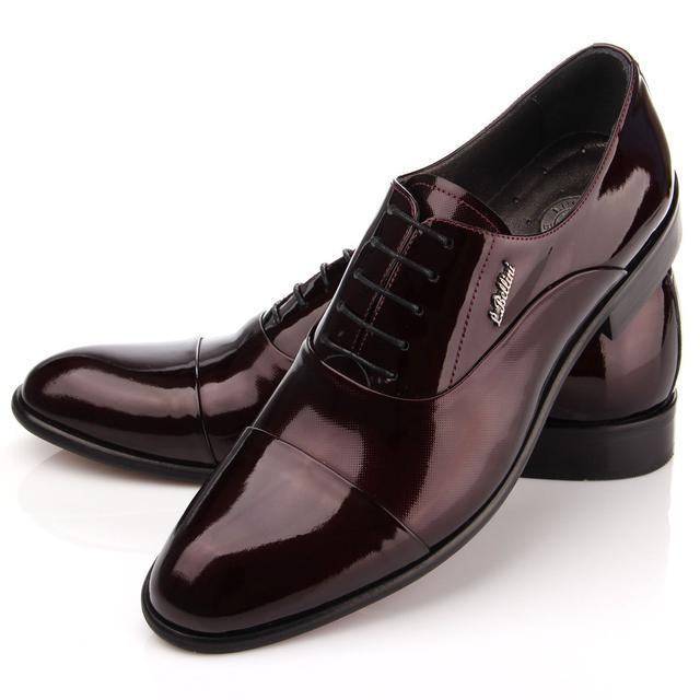 Туфли мужские кожа