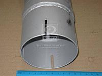 Гофра LOW COSeat D90 360MM MERCEDES (TEMPEST) (арт. TP011324), ABHZX