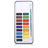 18 в 1 твердые акварельные краски Цветной