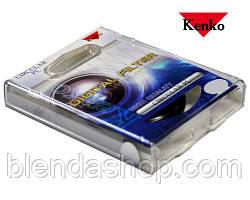Поляризаційний світлофільтр KENKO 49 мм CPL