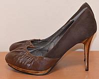 Туфлі женские IU'A б/у из Германии