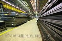 Лист стальной 14, 16, 20, 25, 30, 40, 50, 60 сталь 3 стали ГОСТ купить цена