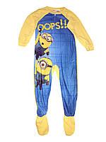 Пижамка для мальчика 5 лет