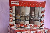 Набор кухонных полотенец Mercan 7 шт. (30х50) - Турция mn-02
