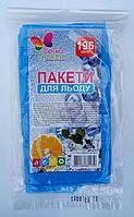Пакеты для льда Л&П 196 шт