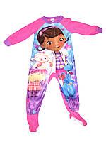 Пижамка для девочки 2 лет