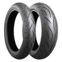 Bridgestone S20 120/70 R17 58W TL