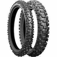 Bridgestone X30 70/100 R19 42M TT