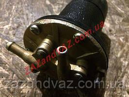 Електробензонасос насос паливний низького тиск печі нагрівника ЗАЗ 968 м реставрація
