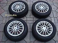 Колеса R16 диски резина 205/60 R16 Рено Лагуна 3 Сценик 3 Меган 3 Флюенс 5х114,3 Мазда Ниссан