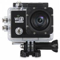 SJ6000S 1080P 30fps FHD WiFi экшн камера Американская вилка