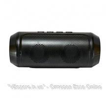 Портативная стерео колонка bluetooth mp3 плеер Q 610