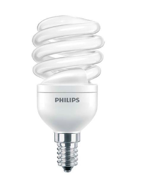 Лампа Econ Twister 12W 827 E14 PHILIPS