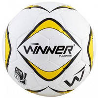 Мяч для футбола Winner Platinum (FIFA Inspected)