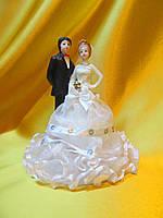 Жених и Невеста. Высота-12см.: