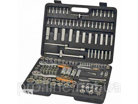 Набор инструмента 153 ед. Miol 58-050, фото 2